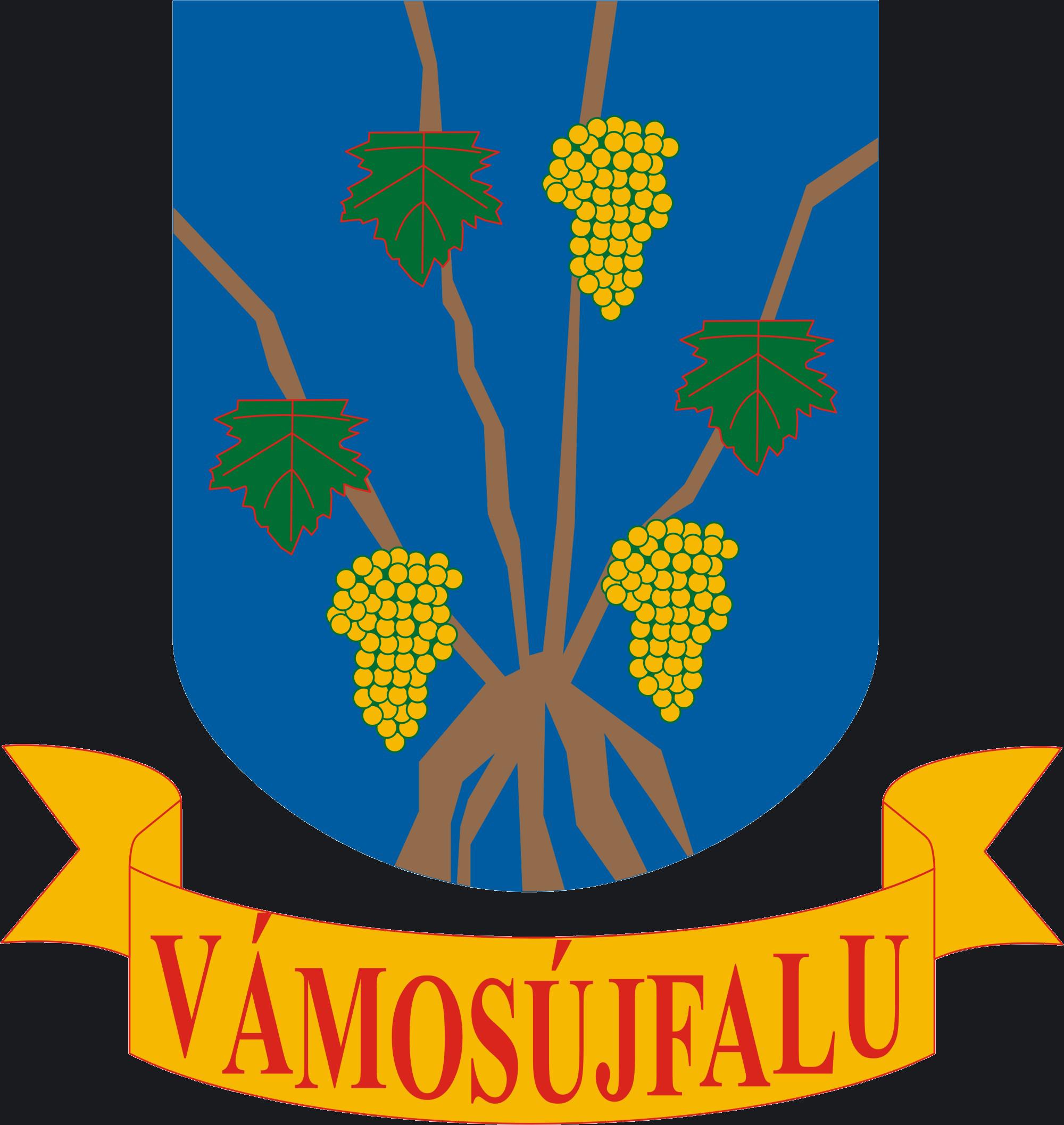 Vamosujfalu